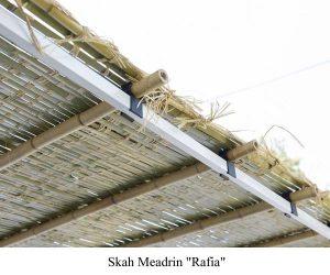 skah de la souccah en kit et sur mesure
